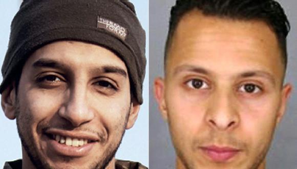 El franco-marroquí Salah Abdeslam es uno de los procesados por los atentados en Bruselas,  Bélgica.  (Foto de archivo: AFP)