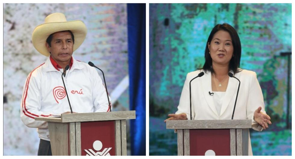Candidatos deben cerrar sus campañas este jueves (Fotos: JNE)
