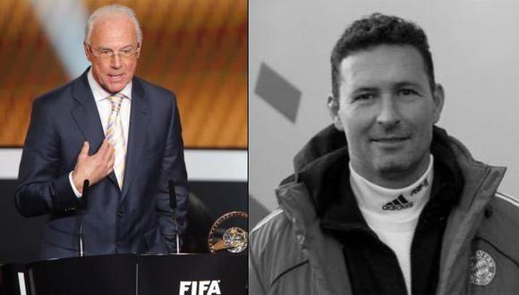 Murió hijo del legendario futbolista Franz Beckenbauer