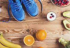 Alimentos para mejorar tu performance en el running durante el verano