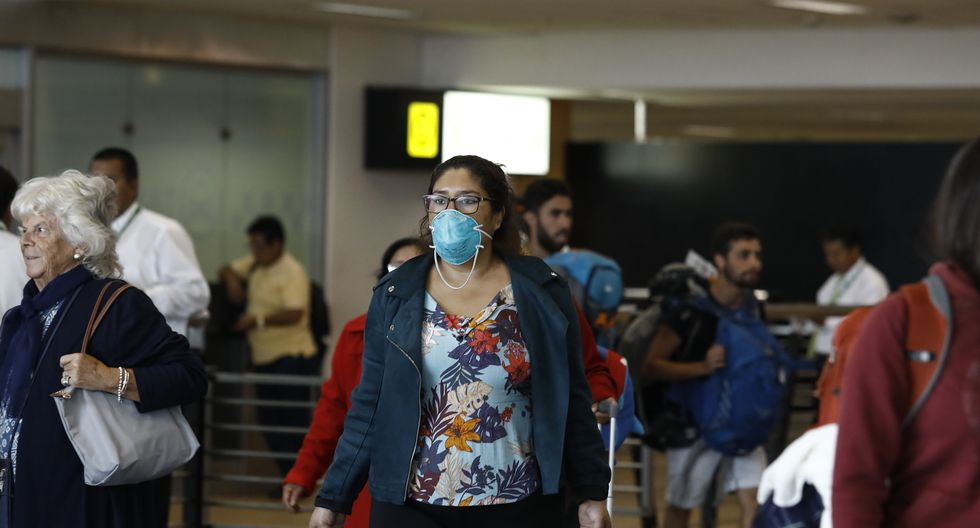 Los pasajeros que lleguen al Perú de países europeos con casos de coronavirus serán aislados en sus casasa. (Foto: GEC)
