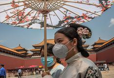 China y su avance turístico: Ciudad Prohibida abrió al público