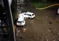 Tacna: huaicos por intensas lluvias dejan cuatro muertos [VIDEO]