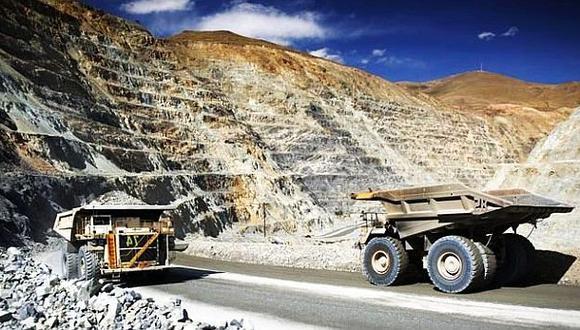 Minera Volcan se recuperó en el último trimestre del 2016
