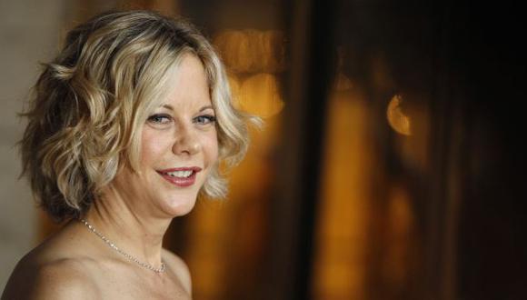 Meg Ryan debutará como directora y Tom Hanks será su productor