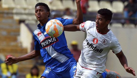 Emelec vs. León de Huánuco: cremas cayeron 3-0 en Sudamericana