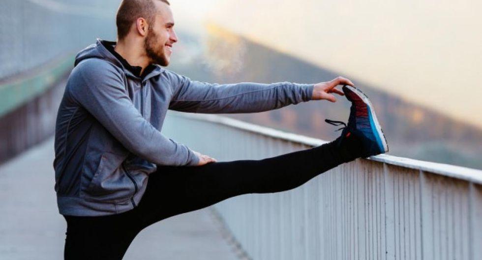 FOTO 1   Cuatro ejercicios que ayudan quemar un mayor número de calorías que correr. Continúa para conocer cuáles son. (Foto: Archivo El Comercio)