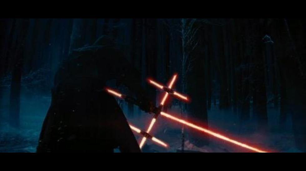"""Star Wars"": Memes por salida del teaser de ""The Force Awakens"" - 1"