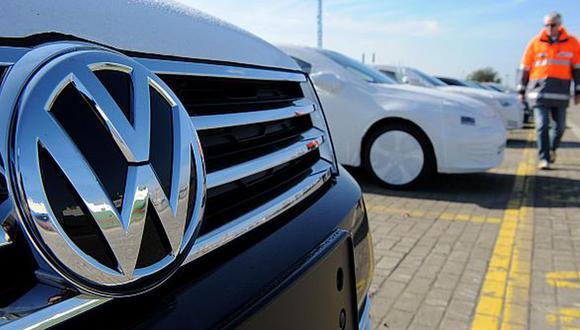 Las ventas fuera de China están prácticamente paralizadas, mientras que la demanda en el país asiático, el mayor mercado único de VW, se ha recuperado a alrededor del 50% de los niveles previos a la crisis. (Foto: AFP)