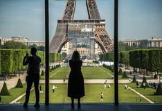 Coronavirus: Francia pone fin al uso de la mascarilla al aire libre y el domingo levanta el toque de queda