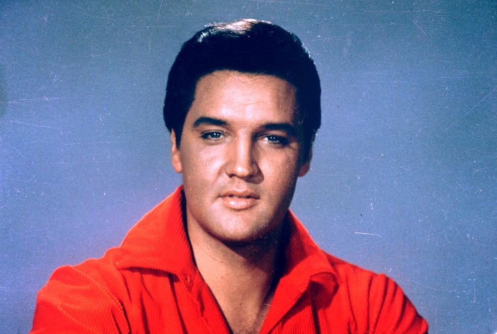 Elvis Presley (Foto: AP)