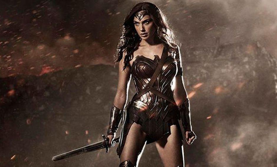 Gal Gadot: conoce a la poderosa Mujer Maravilla