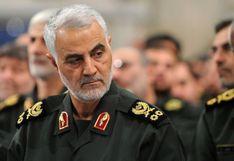 Por qué la muerte de Qasem Soleimani es más importante que la de Osama bin Laden