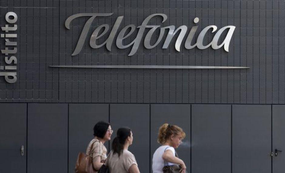 Osiptel aún no ha recomendado que no se renueve con Telefónica