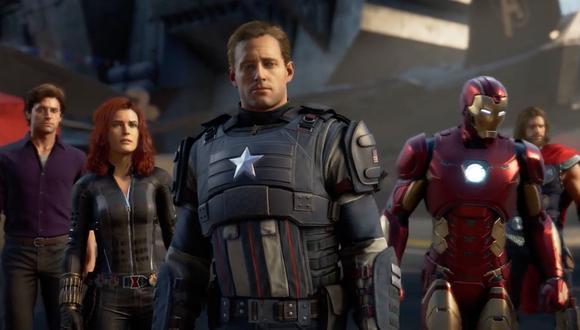Marvel's Avengers: precio y fecha de lanzamiento para PS4, Xbox One y PC, tráiler, gameplay, historia, personajes, cómo jugar y ficha técnica (Foto: Marvel)