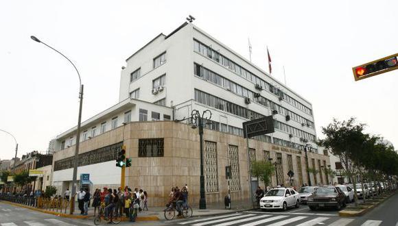 JNE realizará conferencia internacional sobre reforma electoral