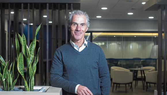 Gianfranco Ferrari liderará el holding. (Foto: GEC)