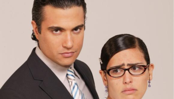 """""""La bella más fea"""", una de las populares telenovelas que formaban parte de la oferta de los canales de Televisa. (Foto: Televisa)"""