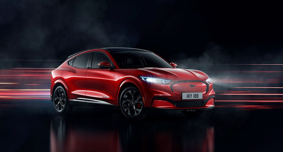 Un nuevo SUV totalmente eléctrico concebido con los mismos ideales de libertad que inspiraron el deportivo más vendido del mundo. (Foto: Difusión)