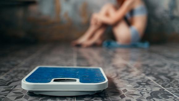 Los trastornos alimenticios pueden llevar incluso a la muerte de la persona. (Foto: Shutterstock)