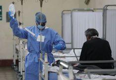 Arequipa: entregarán bono extraordinario a 270 profesionales de la salud del hospital Goyeneche