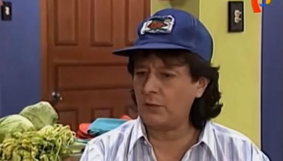 """""""Taxista ra ra"""" se emitió en 1998, tres años antes de """"Mil oficios"""" (Foto: Panamericana TV)"""