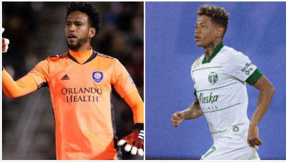 Orlando City y Portland Timbers jugarán la final de la MLS is Back Tournament. (Foto: Orlando City / Portland Timbers)