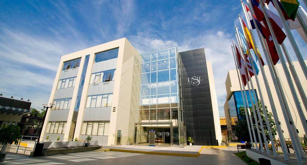 En séptimo lugar, se ubica la Universidad San Ignacio de Loyola con un ingreso promedio mensual de S/2.689 (Foto: Difusión)