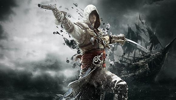 Assassin's Creed: Unity se ha retrasado