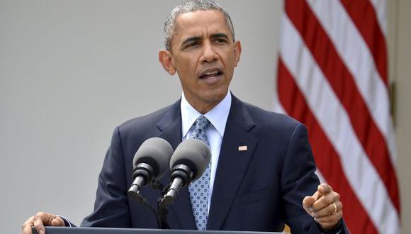 Lo que dijo Obama tras el histórico acuerdo nuclear con Irán