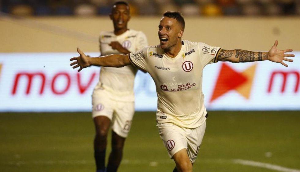 Los cremas desean levantarse de la derrota en Trujillo. (Foto: GEC)
