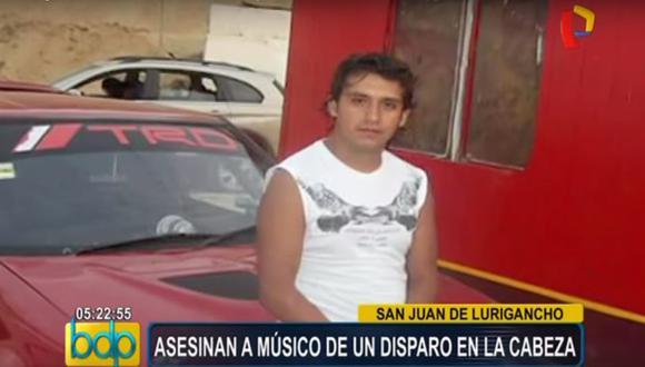 De acuerdo a los testimonios recogidos por la Policía Nacional, Abel Vales Ramírez tuvo una pelea verbal con Harold Lumbreras Huamán tras culminar sus participaciones en una fiesta costumbrista.
