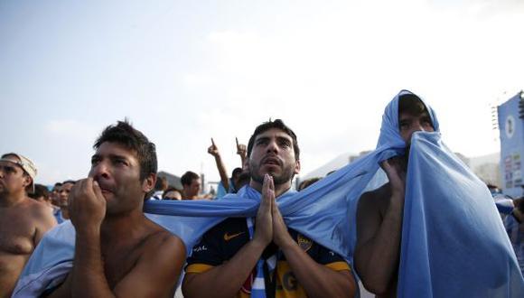 Rosario: la 'tierra sagrada' que vio nacer a Messi y Di María