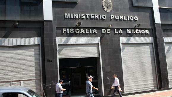 Puede acceder a la plataforma habilitada por la Fiscalía desde el portal web institucional o desde el sitio de seguimientos de manera directa. (Foto: Andina)