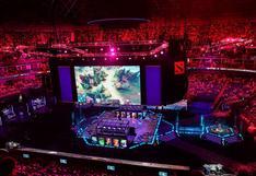 eSports | Dota 2 y League of Legends son considerados como disciplinas deportivas en los Juegos Asiáticos 2022