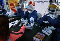 Coronavirus en Perú: subió a 3.788 la cifra de fallecidos por COVID-19