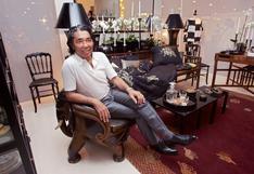 El diseñador Kenzo Takada fallece en París a los 81 años