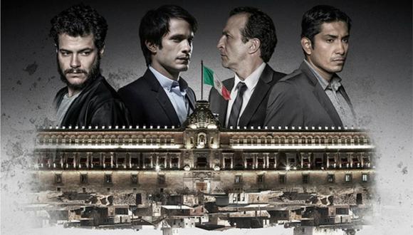 """Fox anuncia la fecha de estreno de la segunda temporada de """"Aquí en la tierra"""" con Gael García Bernal. (Foto: Fox Premium)"""