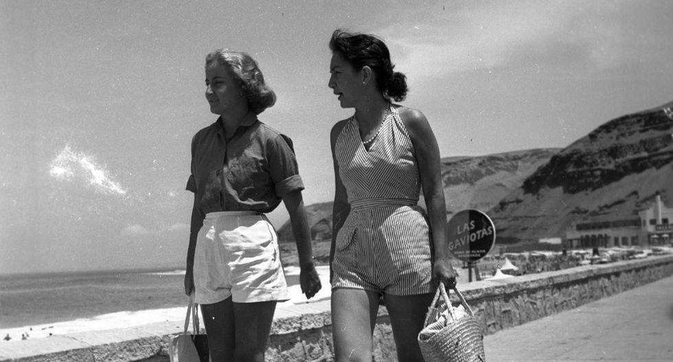 La Herradura, 1964