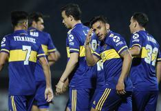 Boca Juniors vs. Independiente Medellín EN VIVO: ¿a qué hora, y qué canal transmitirá el choque por Copa Libertadores?