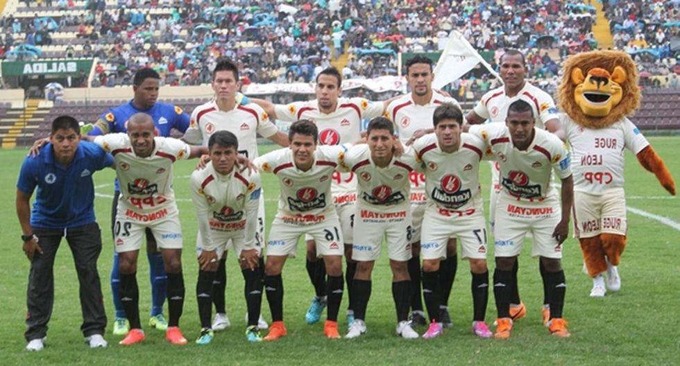 León venció a Vallejo y está dejando sin Sudamericana a la 'U'