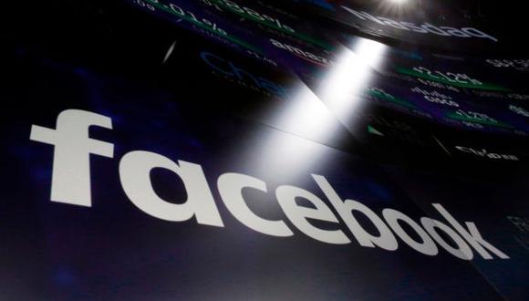 El error ya fue solucionado, según anunció Facebook. (Foto: AP)