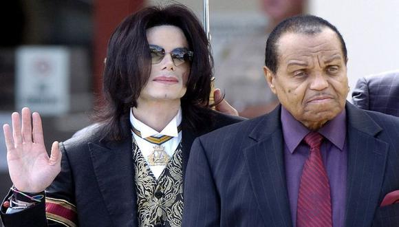 """Joe Jackson, padre de Michael Jackson, padece cáncer terminal y """"no le queda mucho tiempo"""" de vida. (Reuters)"""