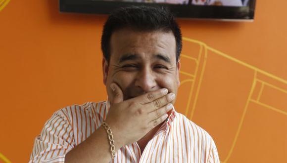 Juan Carlos Orderique tomó con humor el mal momento vivido en Miami. (Foto: Instagram)