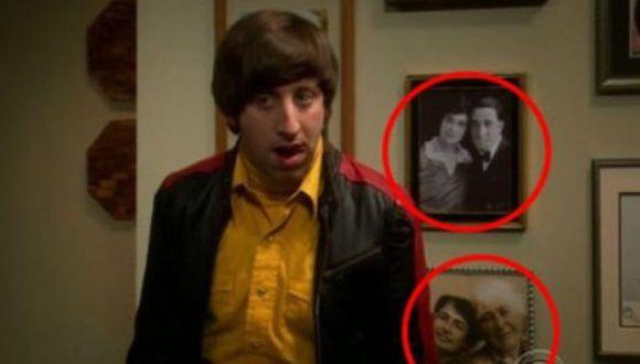 """""""La teoría del Big Bang"""" mantuvo en secreto la identidad de la madre de Howard Wolowitz (Foto: CBS)"""