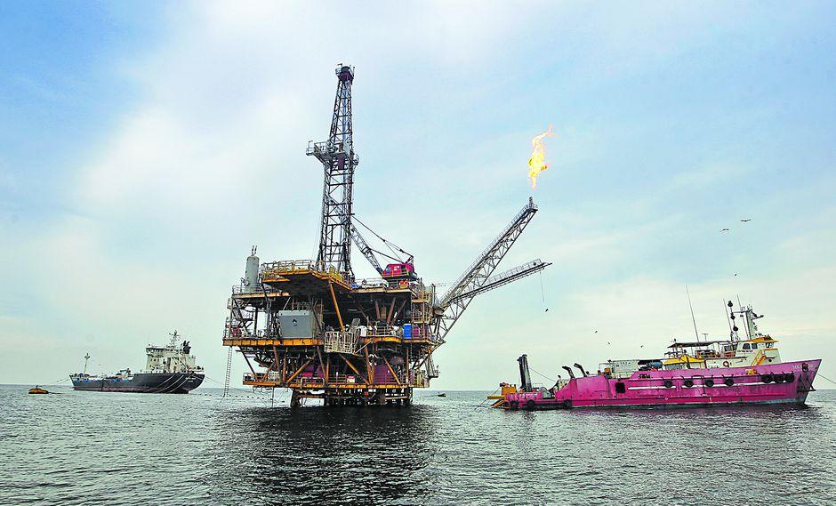 La venta de gas a Ecuador evitará que las petroleras desperdicien este recurso en el noroeste. Para ello se requiere un convenio binacional. (Foto: Alessandro Currarino /Archivo)
