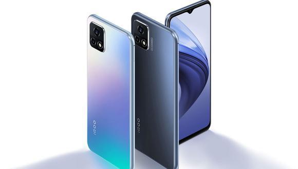 Conoce todo lo nuevo que trae el primer celular barato con 5G, el Vivo IQOO U3x. (Foto: Vivo)