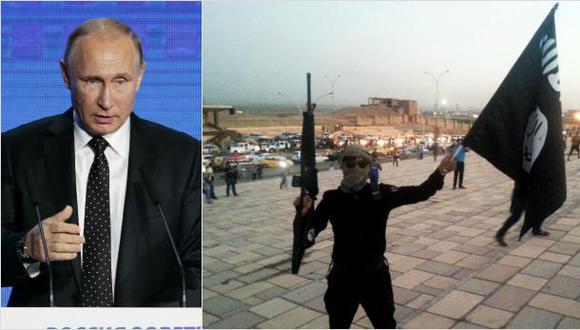 """Rusia abatió al """"emir"""" del Estado Islámico en Cáucaso del Norte"""