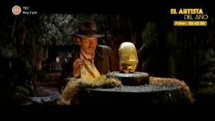 Hoy se cumple los 40 años del estreno de Indiana Jones
