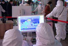 Estados Unidos pide ayuda a gigantes tecnológicos para combatir el coronavirus